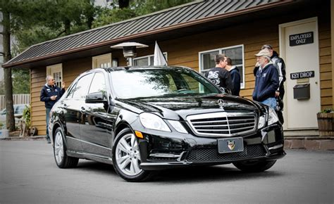 5 great features of the mercedes e400 hybrid