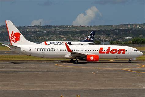 lion air group destinations wikipedia