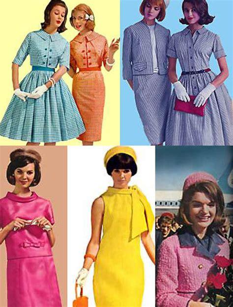 imagenes retro de los años 60 aqui vemos la moda y tendencias de los a 241 os 60 ray
