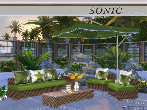 Quick Patio Ideas Nynaevedesign S Sonic Patio