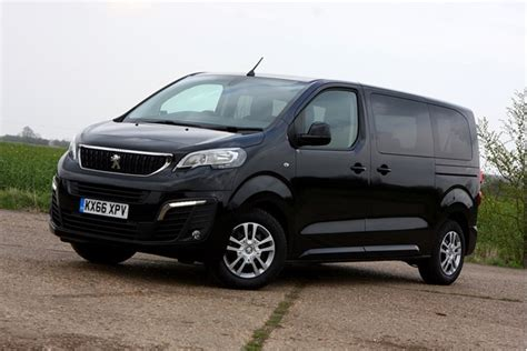 peugeot second prices peugeot traveller mpv from 2016 used prices parkers