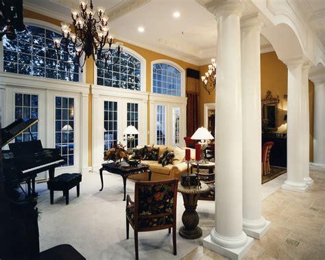 custom great room photographs drawn studer residential designs