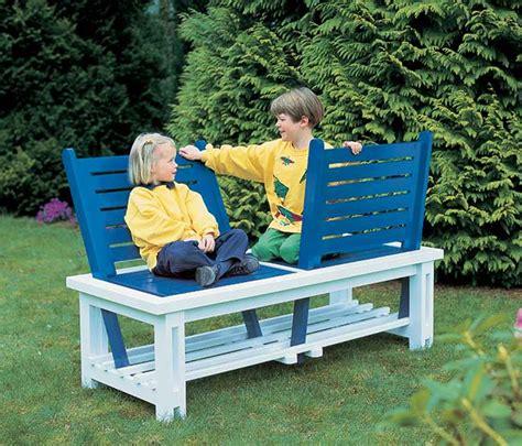 panchina fai da te in legno panca in legno fai da te modulabile costruzione passo