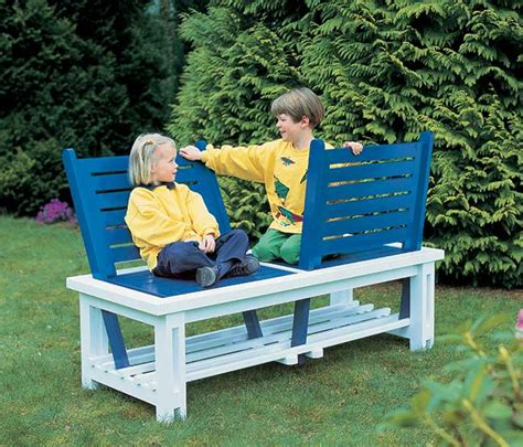 costruire una panchina panca in legno fai da te modulabile costruzione passo