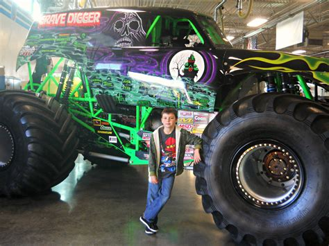 how long is monster truck jam win tickets to this weekend s monster jam