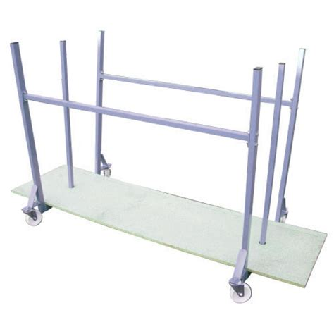 Sheet Rack by Sheet Material Rack And Material Storage System