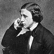 biography of lewis carroll ks2 famous victorians biography online