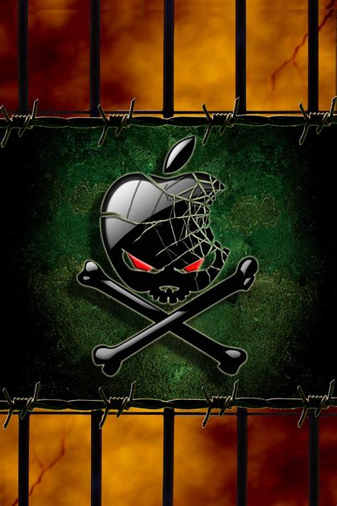 wallpaper apple skull 64 best images about apple skull on pinterest iphone 5