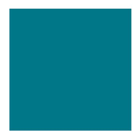 square to square image gallery teal square