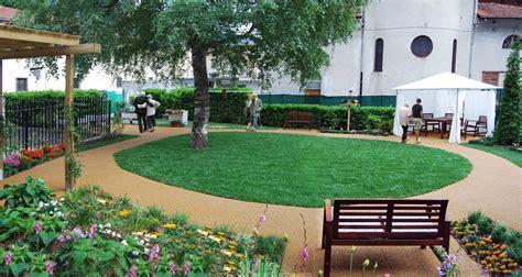giardino alzheimer i giardini terapeutici corriere it