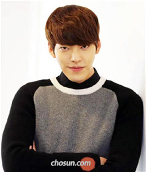kim woo bin enjoys breakthrough year in hit soaps, movie