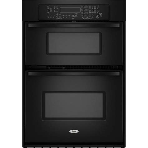 Microwave Plus Oven whirlpool 30 quot wall oven plus microwave sears outlet