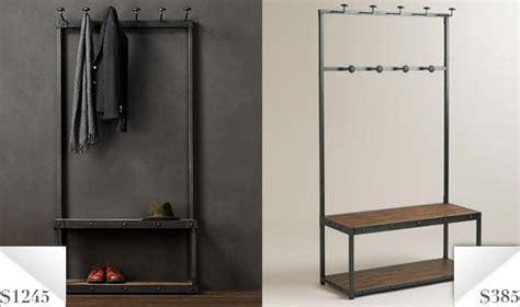 coatrack bench 8 best images about coat racks on pinterest coats pallet boards and diy coat rack