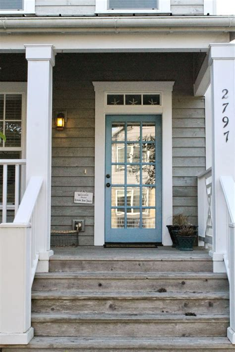 Exterior Cottage Doors 25 Best Ideas About Front Door Trims On Pinterest Exterior Door Trim Exterior Doors And