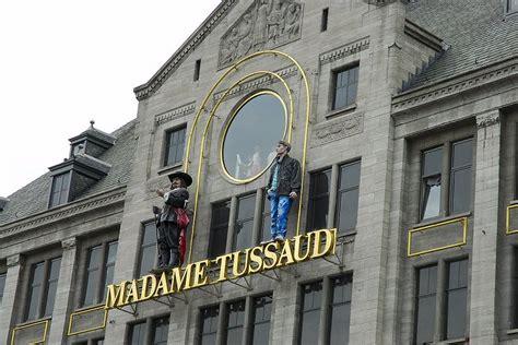 ingresso madame tussaud londra madame tussauds il museo delle cere di amsterdam vivi