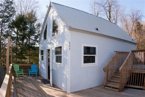 Asheville Nc Cabins Rentals by Tiny Cabin Vacation Rental In Asheville Nc