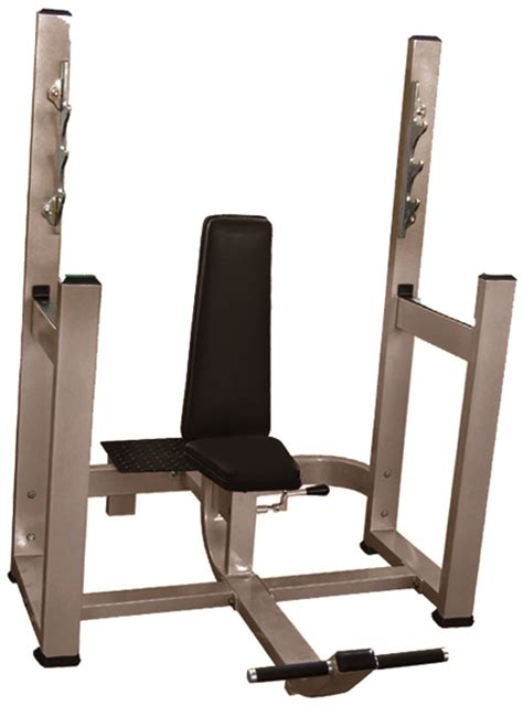 bench shoulder press olympic anterior shoulder bench 163 549 95 gymwarehouse