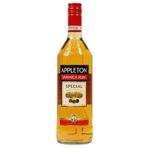 Appeton High appleton special gold ratings and tasting notes the