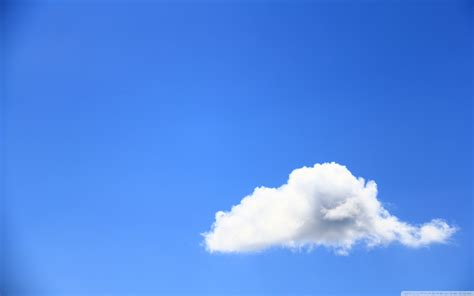 wallpaper blue cloud mendulang faidah mukadimah qawa id arba ma had al mubarok