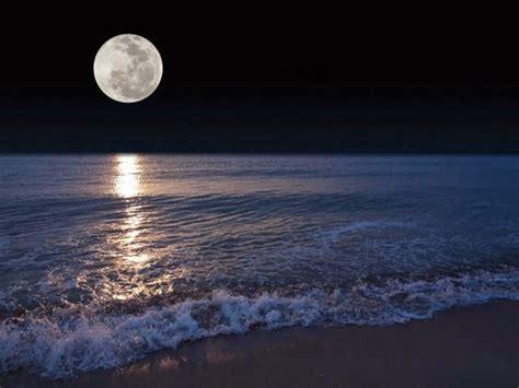 mare in the moon real life luna piena il significato simbolico mese per mese