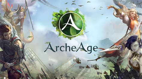 Archeage Giveaway - ten ton hammer archeage closed beta event 2 key giveaway