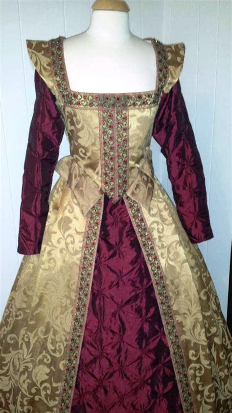 Wedding Attire During Elizabethan Era by The 25 Best Elizabethan Gown Ideas On