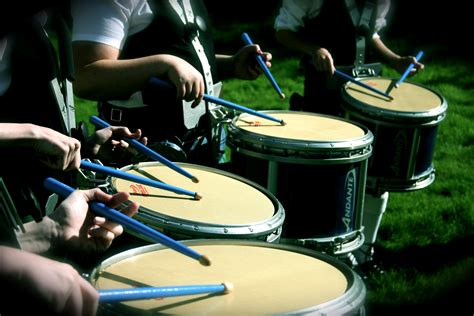 video tutorial drum band drumming for schools 171 scottish pipe band drumming