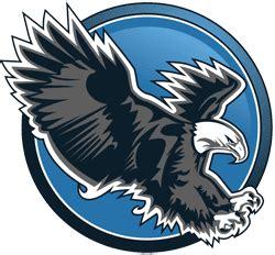 logo elang gambar logo