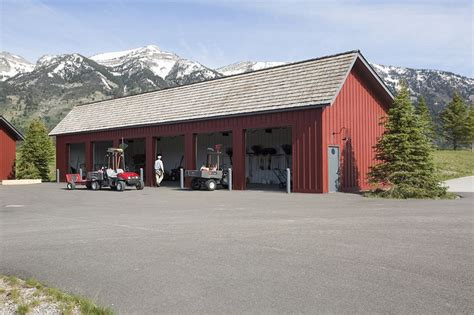 Shed Wyoming by Morton Buildings Management Facility In Wyoming Hobby