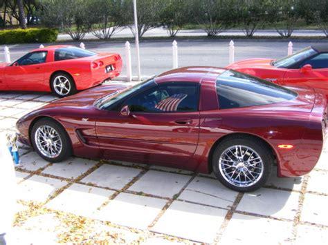 repair anti lock braking 2003 chevrolet corvette navigation system 2003 50th anniversary corvette coupe low miles automatic zr1 wheels