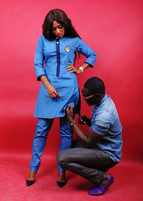yomi casual traditional styles nigeria s great designer yomi casual his latest designs