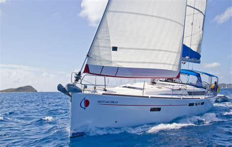 st martin boat rental st martin boat rental jeanneau 51 monohull from 3 640