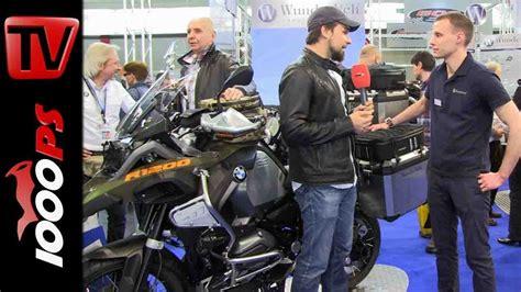 Leistungstuning Motorrad by Video Bmw R 1200 Gs Adventure Zubeh 246 R Wunderlich