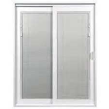 Sliding Patio Doors With Built In Blinds Sliding Doors With Built In Blinds Patio Doors