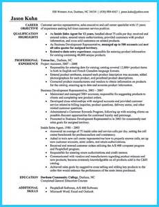 Resume Call Center Objective Cool Information And Facts For Your Best Call Center