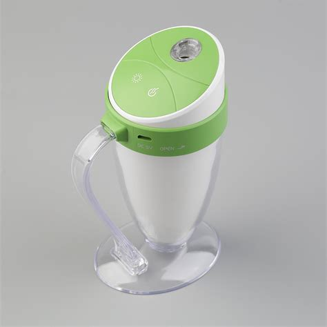 Desk Top Humidifier by Led Light Humidifier Moonlight Cup Usb Desktop Humidifier Diffuser P Ebay