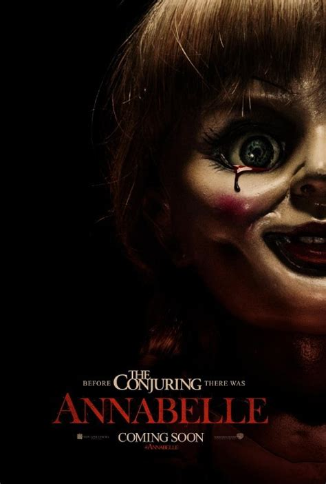 film chucky 2014 annabelle is up to no good in this first image
