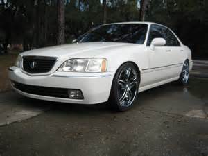 kruckus 2002 acura rl specs photos modification info at