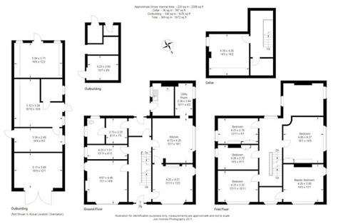 Houses For Sale With Floor Plans by Property Floor Plans 03 Jon Holmes Photography