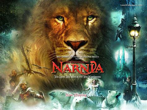 Witch And The Wardrobe by The Chronicles Of Narnia The The Witch And The