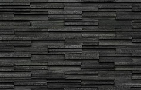 black brick wall photo free download black bricks slate texture background slate stone wall
