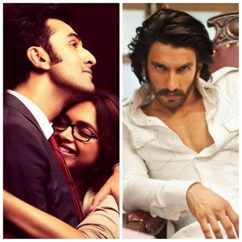 ranbir singh hairstyle sajda not ranveer singh ranbir kapoor did the most romantic