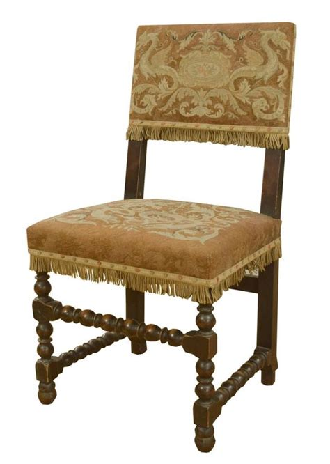 set of twelve tudor dining chairs for sale at 1stdibs
