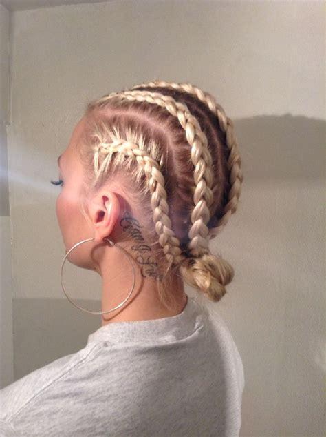 white bumps around braided hair best 25 white girl braids ideas on pinterest white girl