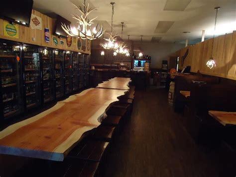 table pizza washougal the tap room washougal washington bar opening