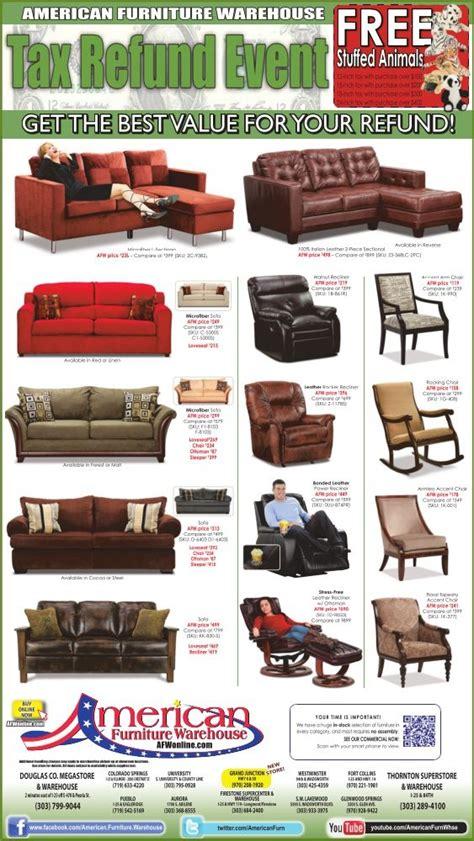American Furniture Ad by American Furniture 3 3 12 Furniture Ads