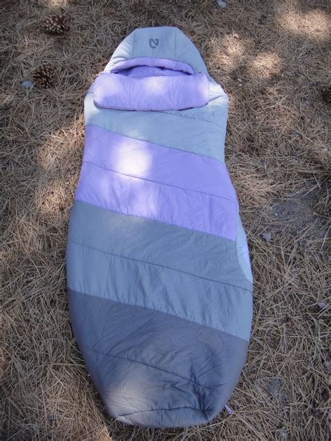 Sleeping Bags For Side Sleepers by Nemo Celesta 25 Review Outdoorgearlab