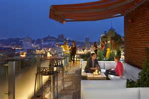 Roof Top Bars by Best Rooftop Bars In America With Great Views And Drinks
