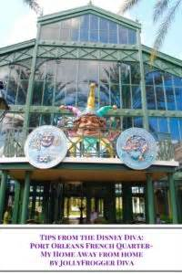 port orleans french quarter  my home away from home tips
