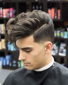 side part undercut hairstyle 50 must have medium hairstyles for men